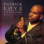 Play & Download The Vision by Patrick Love/A.L. Jinwright... | Napster