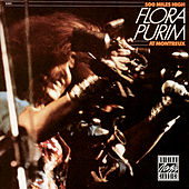 500 Miles High by Flora Purim