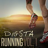 Play & Download Digsta Running, Vol. 1 by Various Artists | Napster