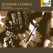Klezmer Classics by Osaka Municipal Symphonic Band