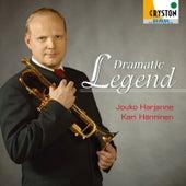 Dramatic Legend by Jouko Harjanne