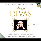 Play & Download Casta Diva by Maria Callas | Napster