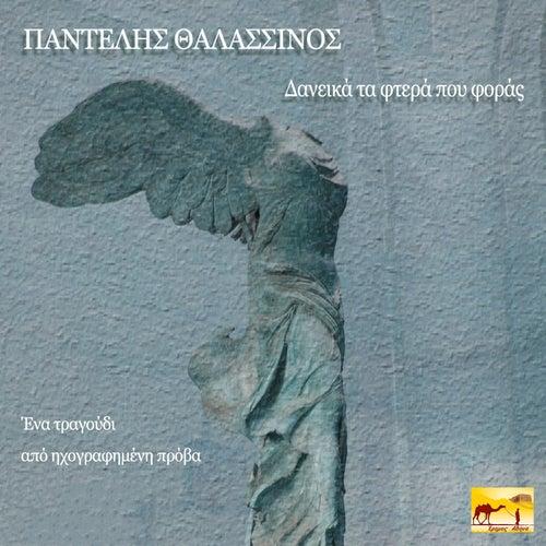 Pantelis Thalassinos (Παντελής Θαλασσινός):