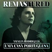 Play & Download Uma casa portuguesa by Amalia Rodrigues | Napster