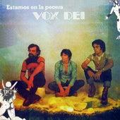 Play & Download Estamos En La Pecera by Vox Dei | Napster