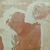 Play & Download Caliente by Vox Dei | Napster