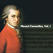 Mozart Favourites, Vol. I by Various Artists