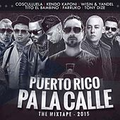 Play & Download Puerto rico pa la calle: The mixtape 2015 by Various Artists | Napster
