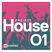 Play & Download Project House, Vol. 1 - EP by Various Artists | Napster