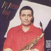 Art Pepper Today by Art Pepper