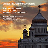 Rachmaninoff: Symphony No. 3 in A Minor, Op. 44 & 10 Songs by Various Artists