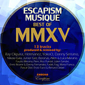 Play & Download Escapism Musique - Best of 2015 by Various Artists | Napster