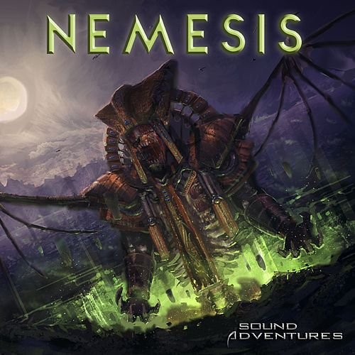 Play & Download Nemesis by Sound Adventures  | Napster