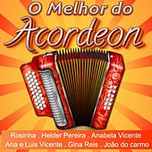 Play & Download O Melhor do Acordeon by Various Artists | Napster