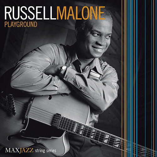Play & Download Playground by Russell Malone | Napster