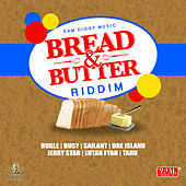 Bread & Butter Riddim by Various Artists