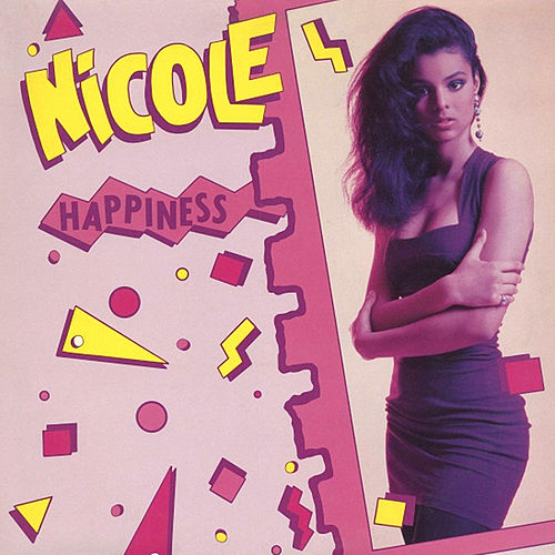 Happiness by Nicole