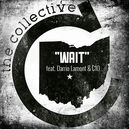 Play & Download Wait (feat. Darrio Lamont & C10) by The Collective | Napster