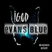 iGod (Radio Edit) by Evans Blue