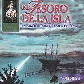 Play & Download El Tesoro de la Isla, Vol. 5 by Various Artists | Napster