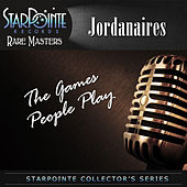 Play & Download The Games People Play by The Jordanaires | Napster