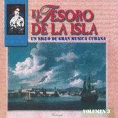El Tesoro de la Isla, Vol. 3 by Various Artists