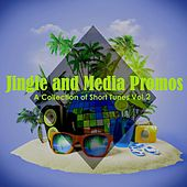Play & Download Jingle and Media Promos: A Collection of Short Tunes, Vol. 2 by Roberto Fabbriciani | Napster