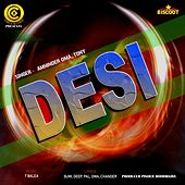 Desi by Various Artists