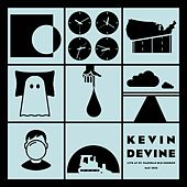 Live at St Pancras Old Church (May 2015) by Kevin Devine