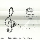 Play & Download Summer Pops Concert 2015 by Various Artists | Napster