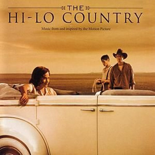 Play & Download The Hi-Lo Country by Ana Cirre | Napster
