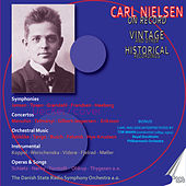 Carl Nielsen: Symphony No. 5 / Flute Concerto / Orchestral Works by Various Artists