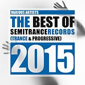 The Best of Semitrance Records 2015 (Trance & Progressive) by Various Artists