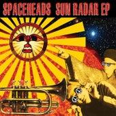 Sun Radar by Spaceheads