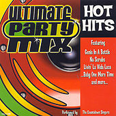 Ultimate Party Mix by The Countdown Singers