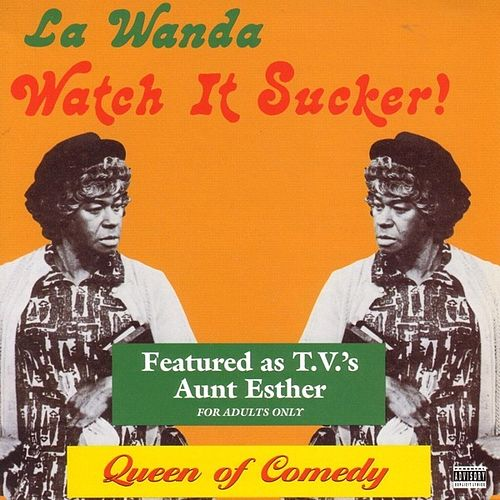 Play & Download Watch It Sucker by LaWanda Page | Napster