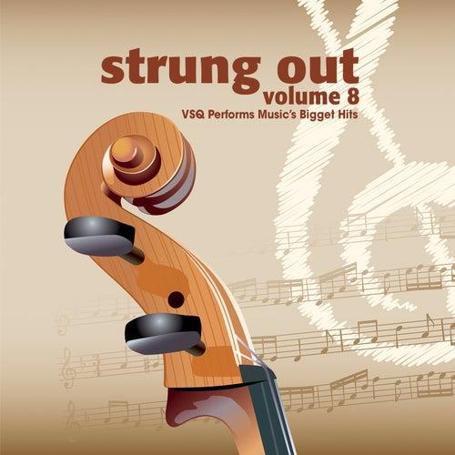 Vitamin String Quartet Presents Strung Out Volume 8 von Vitamin String Quartet
