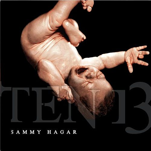 Ten 13 by Sammy Hagar