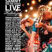 Play & Download Live : Hallelujah by Sammy Hagar | Napster