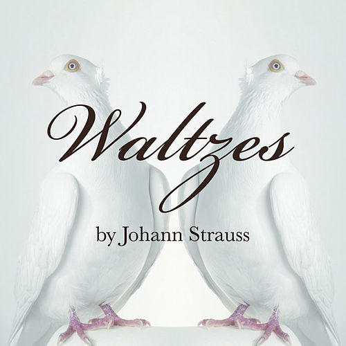 Waltzes by Johann Strauss by 101 Strings Orchestra