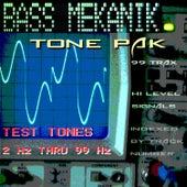 Play & Download Tone Pak by Bass Mekanik | Napster