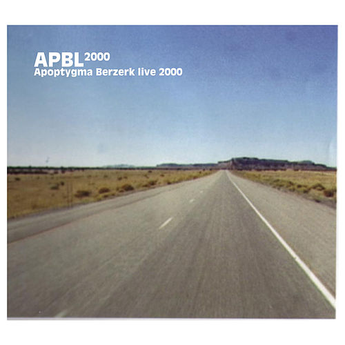 Apbl2000 by Apoptygma Berzerk