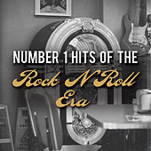 #1 Hits of the Rock 'N' Roll Era (Live) by Various Artists