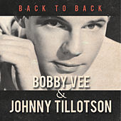 Back to Back: Bobby Vee & Johnny Tillotson (Live) by Various Artists