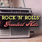 Play & Download Rock 'N' Roll's Greatest Hits (Live) by Various Artists | Napster