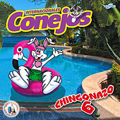 Play & Download Chingonazo 6. Música de Guatemala para los Latinos by Internacionales Conejos  | Napster