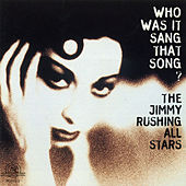 Play & Download Who Was It Sang That Song? by Jimmy Rushing | Napster