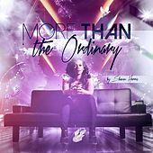 More Than the Ordinary by Shanon Harris