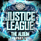 Justice League Part 1 by Various Artists