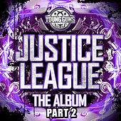 Justice League Part 2 by Various Artists